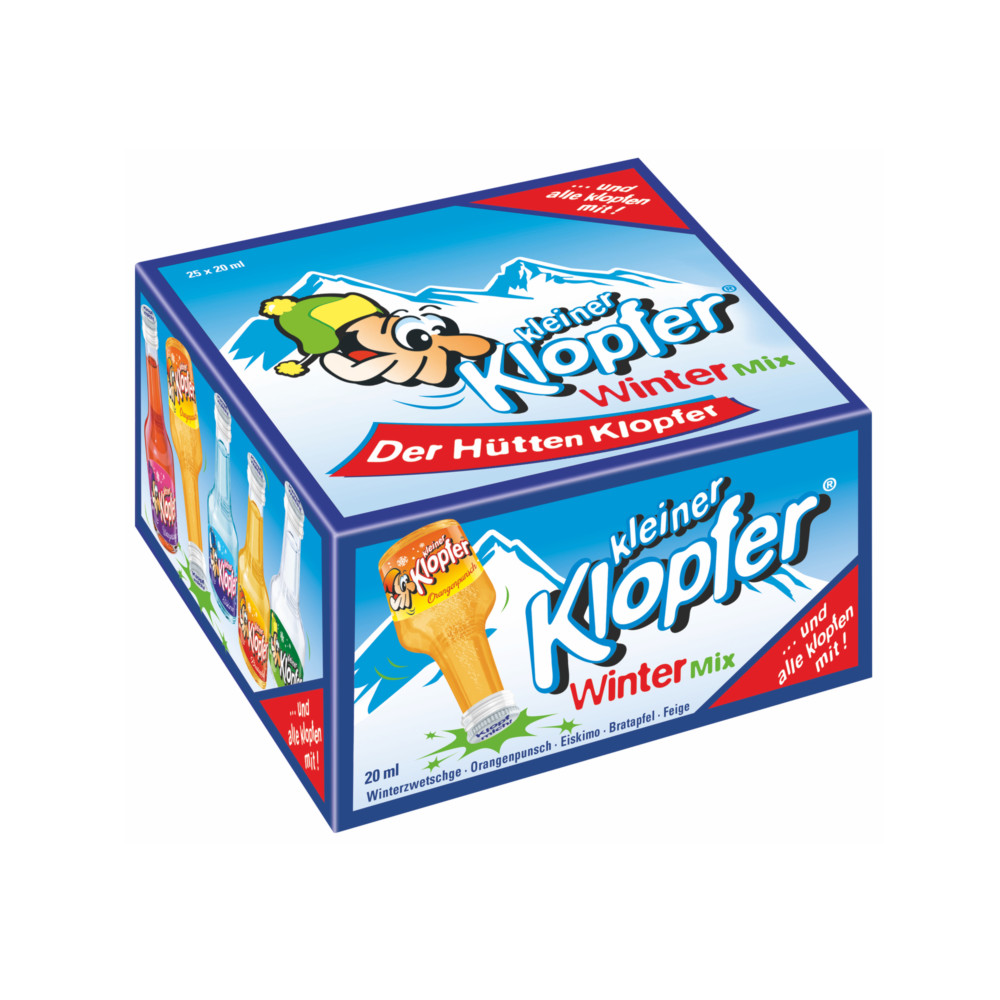 Klopfer Mix